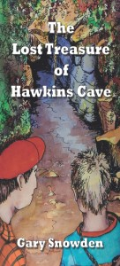 Cave Front Cover