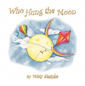 Who Hung the Moon Cover