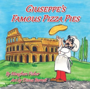 Giuseppe Front cover
