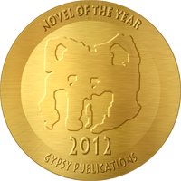 Novel of the Year 2012 Award