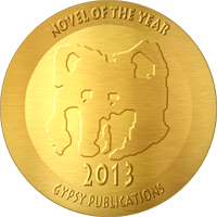 Novel of the Year 2013 Award web
