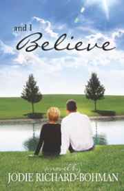 and I Believe-Cover Jodie Bohman web