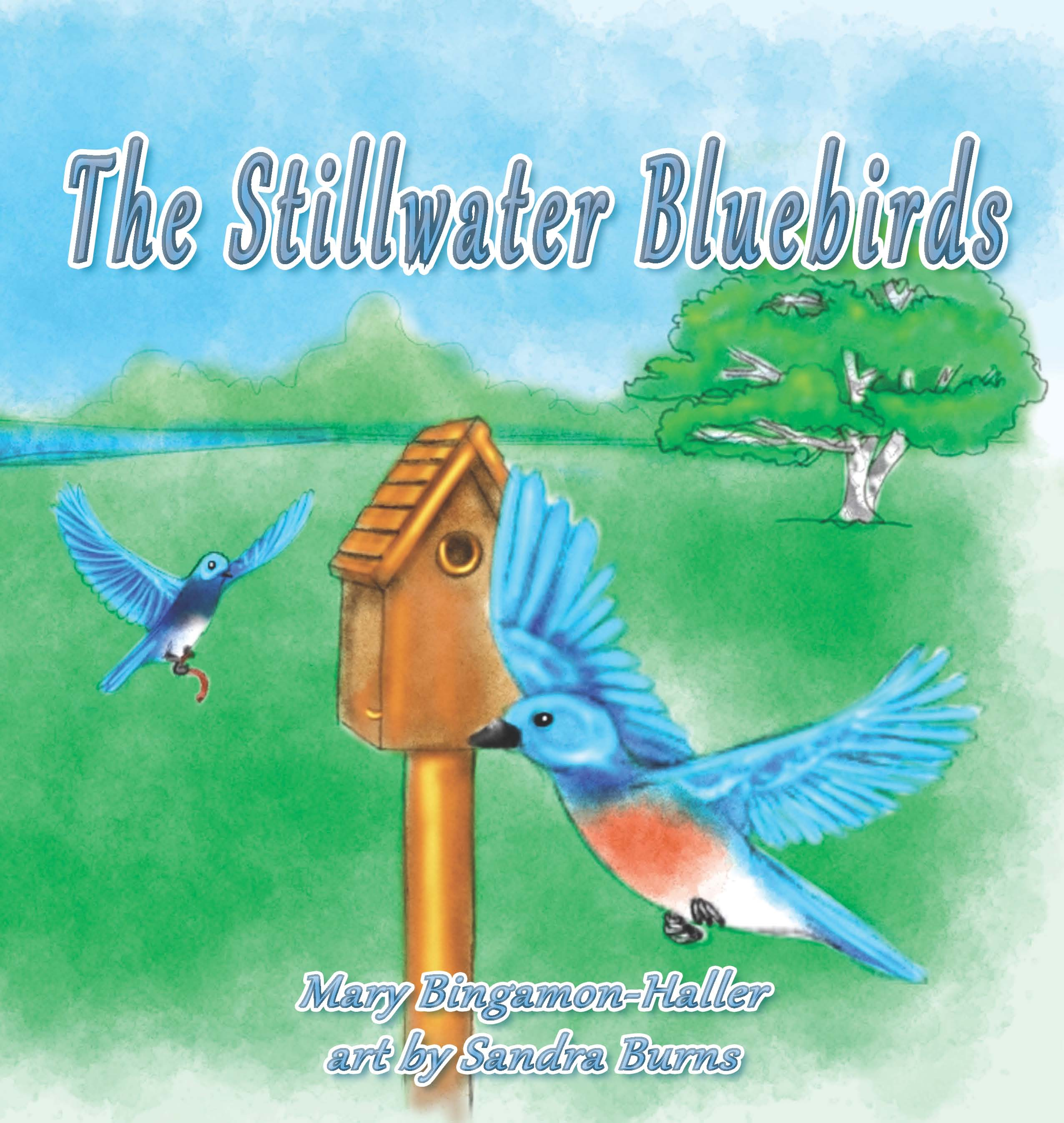 The Stillwater Bluebirds Cover